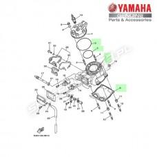 Zestaw cylinder + tłok Yamaha YZ125 2T 2002 (oem)