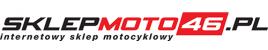 Oryginalne części motocyklowe - sklepmoto46.pl