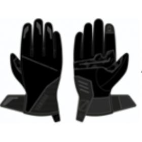 Rękawice motocyklowe męskie Yamaha Broad, letnie