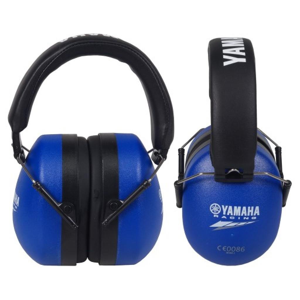 Dźwiękoszczelne słuchawki Yamaha-dla dzieci
