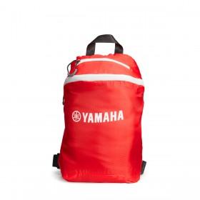 Lekki plecak Yamaha Racing-czerwony