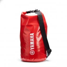 Wodoodporny worek Yamaha 10 L-czerwony