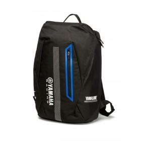 Plecak codzienny Yamaha Paddock Blue czarny
