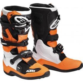 Dziecięce buty terenowe KTM TECH 7S MX