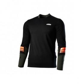 Koszulka z długim rękawem z termoregulacją KTM Defender