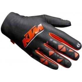 Rękawice KTM MX GRAVITY-FX, czarne