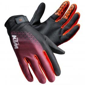 Dziecięce rękawice terenowe KTM GRAVITY-FX