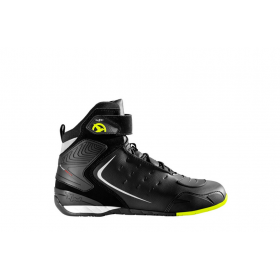 Buty XPD X-ROAD H2OUT Fluo