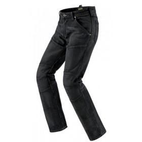 Męskie spodnie SPIDI J22 CRUEL granatowe