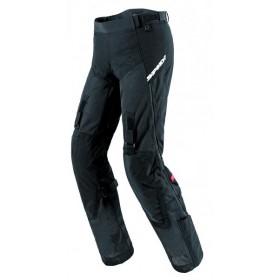 Męskie spodnie SPIDI J25 MESH LEG czarne