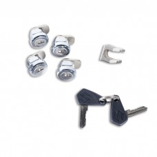 4-Piece Lock Set