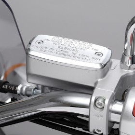 Chrome Master Cylinder Cap 59600-10820