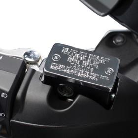 Chrome Master Cylinder Cap 59600-26812