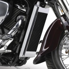 Chrome Radiator Cover 99000-99013-K74