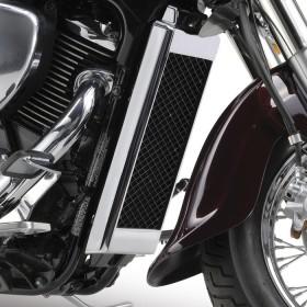 Chrome Radiator Cover 99000-99013-K74