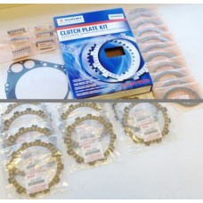 Clutch Plate Kit, GSX-R1000 2005-2006