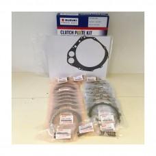 Clutch Plate Kit, GSX-R1000 2007-2008
