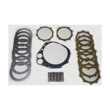 Clutch Plate Kit, GSX-R1000 2009-2011