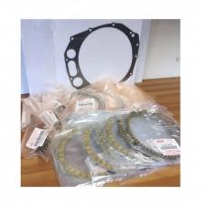 Clutch Plate Kit, Hayabusa 2008-2013
