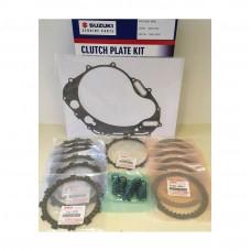 Clutch Plate Kit, SFV650 2009