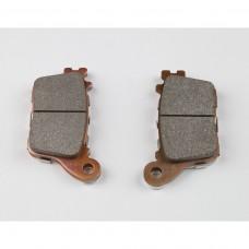 Klocki hamulcowe, tył GSX-R1000, GSX-R750, GSX-R600