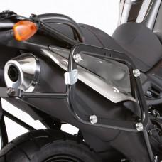 """Stelaż do kufrów bocznych """"Touring"""" Suzuki V-Strom 650"""
