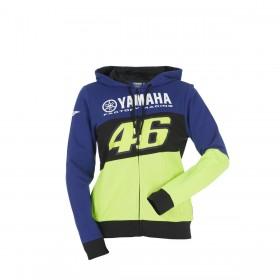 Damska bluza z kapturem Yamaha VR46