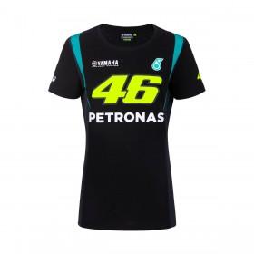 Damska koszulka Yamaha Petronas SRT Team replika