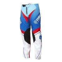 Spodnie Yamaha Zenkai MX