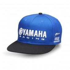 Czapka z daszkiem Yamaha Paddock Blue