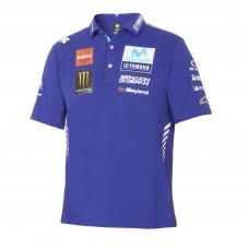 Koszulka polo Yamaha MotoGP Team