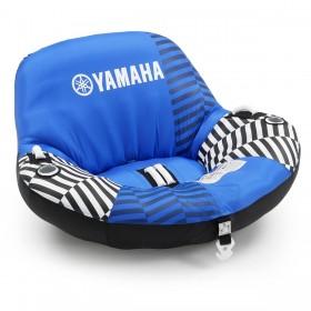 Krzesło do holowania Yamaha Marine, niebieskie