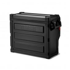 Aluminiowe kufry boczne Super Ténéré