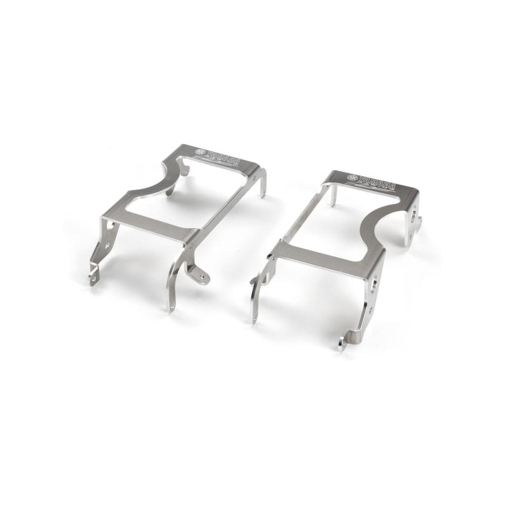 Aluminiowe osłony chłodnicy
