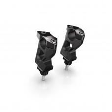 Aluminiowe wsporniki podwyższające kierownicę 2PPFHBRS0000