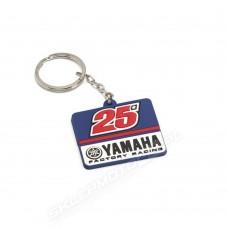 Brelok Yamaha - Viñales