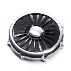 Ozdobna pokrywa silnika Dynamic Premium VMAX