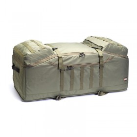 Molle-Style Rear Bag by Quadgear Tactical® tył