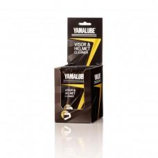 Chusteczki do czyszczenia szybek kasku Yamalube 10 szt. YMD65049P041