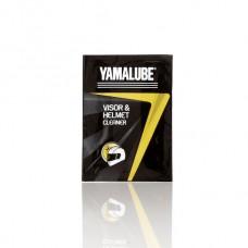 Chusteczki do czyszczenia szybek kasku Yamalube YMD65049P031