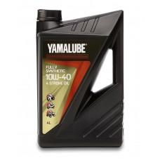 YAMALUBE FS 4 10W40 4L (nr: YMD650110405)