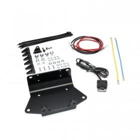 Zestaw mocowania wyciągarki WARN® YMD789460000