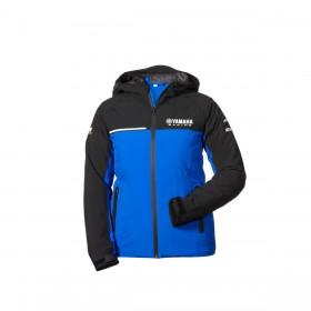 Damska kurtka wierzchnia Yamaha Paddock Blue