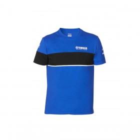 Koszulka męska Yamaha Paddock Blue