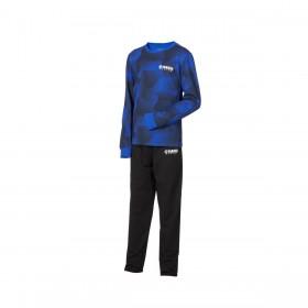 Dziecięca piżama Yamaha Paddock Blue