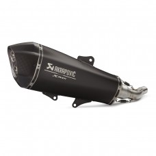 Akrapovic slip-on for XMAX400