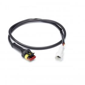 Kabel połączeniowy do podgrzewanych manetek TRACER 700, Ténéré 700