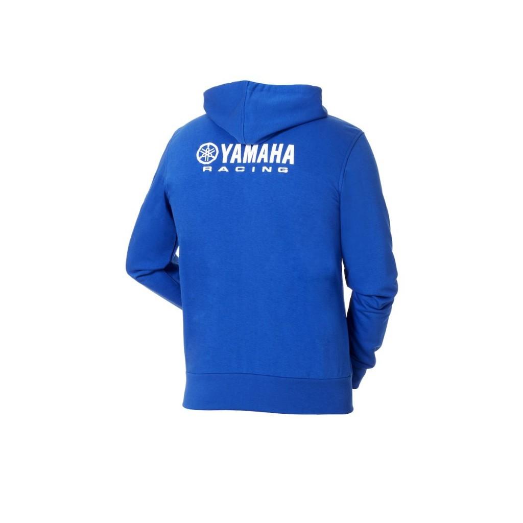 bluza z kapturem męska paddock blue