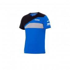 T-shirt Paddock Blue Race