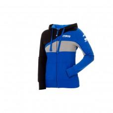 Bluza z kapturem Paddock Blue Race damska